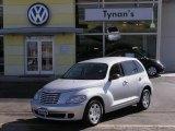 2007 Bright Silver Metallic Chrysler PT Cruiser Touring #5169558