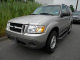 2003 Silver Birch Metallic Ford Explorer Sport XLT 4x4 #51857324