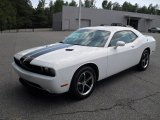 2011 Bright White Dodge Challenger Rallye #51857024