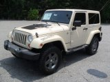 2011 Jeep Wrangler Mojave 4x4 Data, Info and Specs