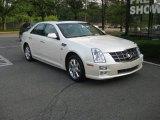 2008 Cadillac STS 4 V6 AWD
