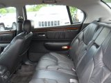 1997 Chrysler LHS Interiors