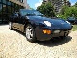 Porsche 968 Data, Info and Specs