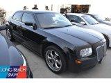 2005 Brilliant Black Crystal Pearl Chrysler 300  #51943279