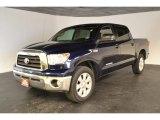 2010 Nautical Blue Metallic Toyota Tundra SR5 CrewMax #51943614