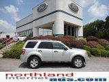 2012 Ingot Silver Metallic Ford Escape XLT 4WD #51943043