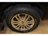 Lincoln Navigator 2009 Wheels and Tires