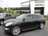 2011 Carbon Black Metallic Buick Enclave CXL AWD #51943216