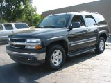 2005 Dark Gray Metallic Chevrolet Tahoe LT #51943227