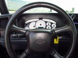 2002 Chevrolet Silverado 1500 LS Regular Cab Steering Wheel