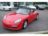 Porsche Boxster 2012 Data, Info and Specs