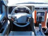 2011 Lincoln Navigator 4x2 Dashboard