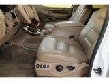 1999 Lincoln Navigator 4x4 Medium Prairie Tan Interior