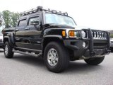 2009 Black Hummer H3 T #51988972