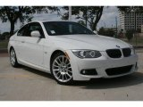 2011 Alpine White BMW 3 Series 328i Coupe #51989330