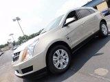 2011 Gold Mist Metallic Cadillac SRX FWD #51988866