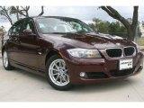 2010 Barbera Red Metallic BMW 3 Series 328i Sedan #51989334