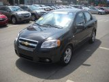 Chevrolet Aveo 2007 Data, Info and Specs