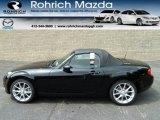 2011 Mazda MX-5 Miata Touring Roadster