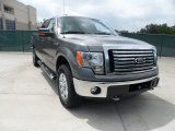 2011 Sterling Grey Metallic Ford F150 Texas Edition SuperCrew 4x4 #51989195