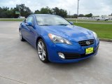 2012 Hyundai Genesis Coupe 3.8 Track