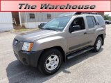 2006 Granite Metallic Nissan Xterra S #51988898
