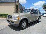 2002 Ford Explorer XLT Data, Info and Specs