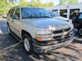 2004 Sandalwood Metallic Chevrolet Tahoe LT #51988901
