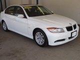 2006 Alpine White BMW 3 Series 325xi Sedan #51989379