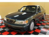 Acura RL 1997 Data, Info and Specs