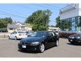 2009 Jet Black BMW 3 Series 335xi Sedan #52039527