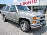 1998 Chevrolet Tahoe LT Data, Info and Specs