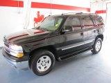 2004 Black Chevrolet Tahoe LT #52039389