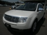 2010 White Platinum Tri-Coat Lincoln MKX AWD #52039392