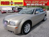 2008 Light Sandstone Metallic Chrysler 300 Touring #52039964