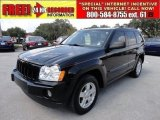 2006 Black Jeep Grand Cherokee Laredo #52039969
