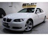 2008 Alpine White BMW 3 Series 335i Coupe #52039592