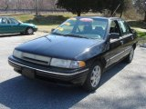 Mercury Tracer 1996 Data, Info and Specs