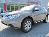 2011 Tinted Bronze Nissan Murano SL #52039709