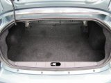 2010 Chevrolet Cobalt XFE Coupe Trunk