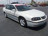 Chevrolet Impala 2003 Data, Info and Specs