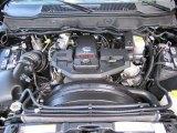 2008 Dodge Ram 3500 SLT Quad Cab 4x4 6.7 Liter Cummins OHV 24-Valve BLUETEC Turbo-Diesel Inline 6-Cylinder Engine
