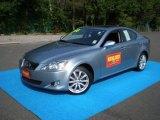 2008 Breakwater Blue Metallic Lexus IS 250 AWD #52039644