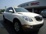 2008 White Diamond Tri Coat Buick Enclave CX AWD #52040071