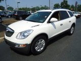2008 Buick Enclave CX AWD Front 3/4 View