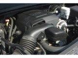 2008 Chevrolet Silverado 1500 LS Regular Cab 4x4 4.8 Liter OHV 16-Valve Vortec V8 Engine