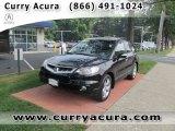2008 Nighthawk Black Pearl Acura RDX  #52039781