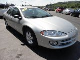 Dodge Intrepid Colors