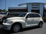 2007 Cool Vanilla White Chrysler PT Cruiser Touring #52087011