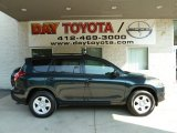 2011 Black Forest Metallic Toyota RAV4 I4 4WD #52086941